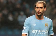 Пабло Сабалета, фото goal.com