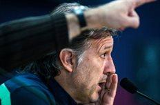 Херардо Мартино, Getty Images
