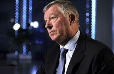 сэр Алекс Фергюсон, фото uefa.com
