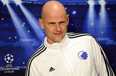 Столе Сольбаккен, uefa.com