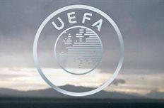 УЕФА запретил Днепру проводить матч с Копенгагеном в Днепропетровске