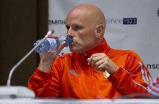 Столе Сольбаккен, фото Станислава Ведмидя, Football.ua
