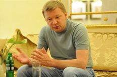 Сергей Палкин, фото И.Хохлова, Football.ua