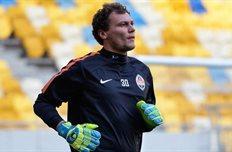Андрей Пятов, фото Б.Заяца, Football.ua