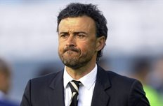 Луис Энрике, uefa.com
