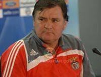 Хосе Антонио Камачо, shakhtar.com