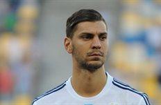 Александар Драгович, фото Football.ua