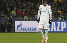 Андрей Ярмоленко, Фото Дмитрия Журавля, Football.ua