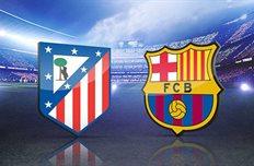 Атлетико — Барселона: Корреа остался в запасе