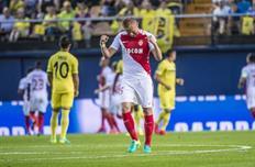 Монако сильнее Вильярреала, uefa.com