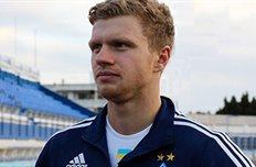Никита Корзун, fpl.ua