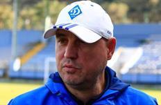 Юрий Мороз, fcdynamo.kiev.ua