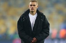 Виталий Буяльский, Football.ua