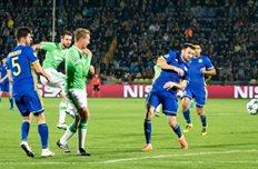 Преппер отыгрывает первый гол, fcupdate.nl