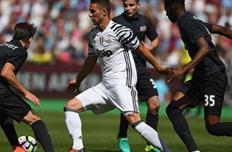 Марко Пьяца, goal