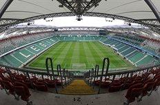 Стадион Легии, getty images