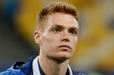 Виктор Цыганков, УЕФА