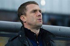 Сергей Ребров, Фото Михаила Масловского, Football.ua