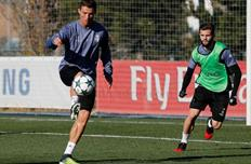Реал Мадрид, realmadrid.com