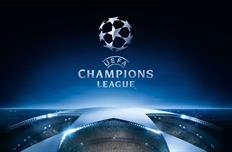 Стали известны все участники 1/2 финала Лиги чемпионов
