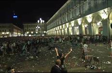В Турине масса пострадавших в фан-зоне, huffingtonpost.fr