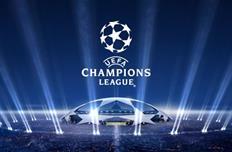 Лига чемпионов: второй квалификационный раунд, первые матчи