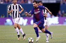 Барселона - Ювентус, Getty Images