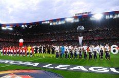 Ливерпуль - Севилья, финал ЛЕ-2015/2016, Getty Images