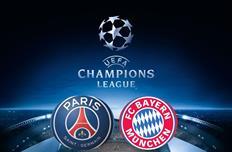 ПСЖ — Бавария: прогноз букмекеров на поединок Лиги чемпионов