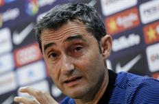 Эрнесто Вальверде, UEFA