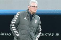 Юпп Хайнкес, fcbayern.com