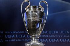 Лига чемпионов, getty images