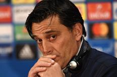 Винченцо Монтелла, УЕФА