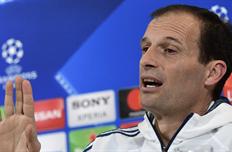Массимилиано Аллегри, uefa.com