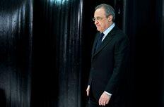 Флорентино Перес, Getty Images