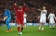 Рома - Ливерпуль, Getty Images