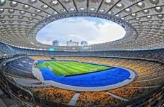 На Олимпийском будут по 17 тысяч болельщиков финалистов ЛЧ