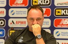Олег Батрак,  Football.ua