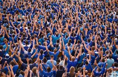 Ультрас Динамо сменят сектор из-за решения УЕФА