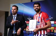 Диего Коста (справа), фото: УЕФА