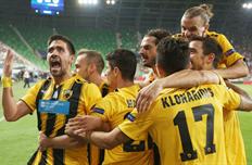 АЕК, twitter.com/AEK_FC_OFFICIAL