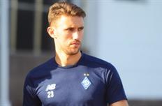 Йосип Пиварич, ФК Динамо
