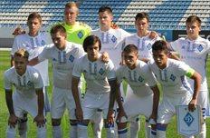 Завтра Динамо узнает соперника по первому раунду Юношеской Лиги УЕФА