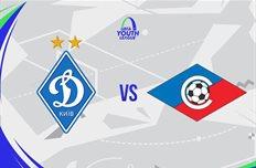 Динамо сыграет с болгарским Септември