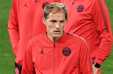 Томас Тухель, uefa.com