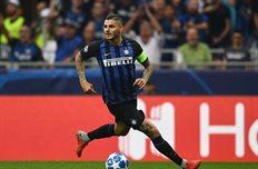 Мауро Икарди, twitter.com/Inter