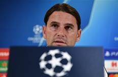 Херардо Сеоан, фото: сайт УЕФА
