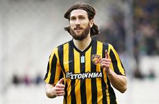 Дмитрий Чигринский, aekfc.gr