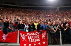 Фанов Ливерпуля в Италии не жалуют, Getty Images