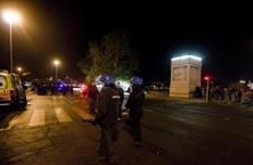 Болельщиков ЦСКА избили в Риме, у одного ножевое ранение
